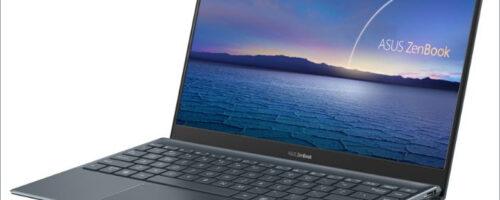 Tiger Lake搭載、最新モデルのZenBook 13が割引価格に!ZenFone 7とROG Phone 3も値下げされています!ASUSセール情報