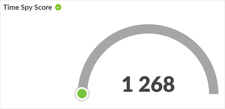 Lenovo Yoga Slim 750i Carbon TimeSpy