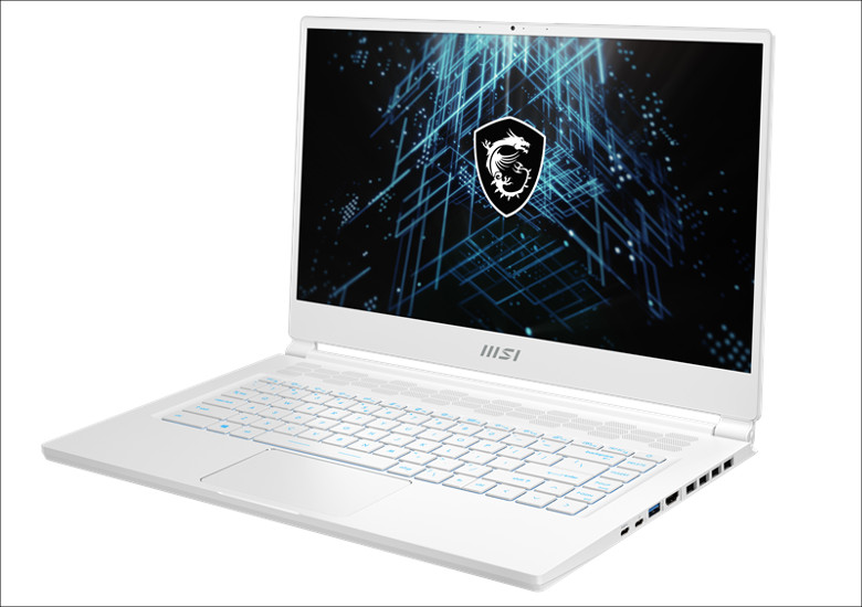 MSI Stealth 15M(2021)