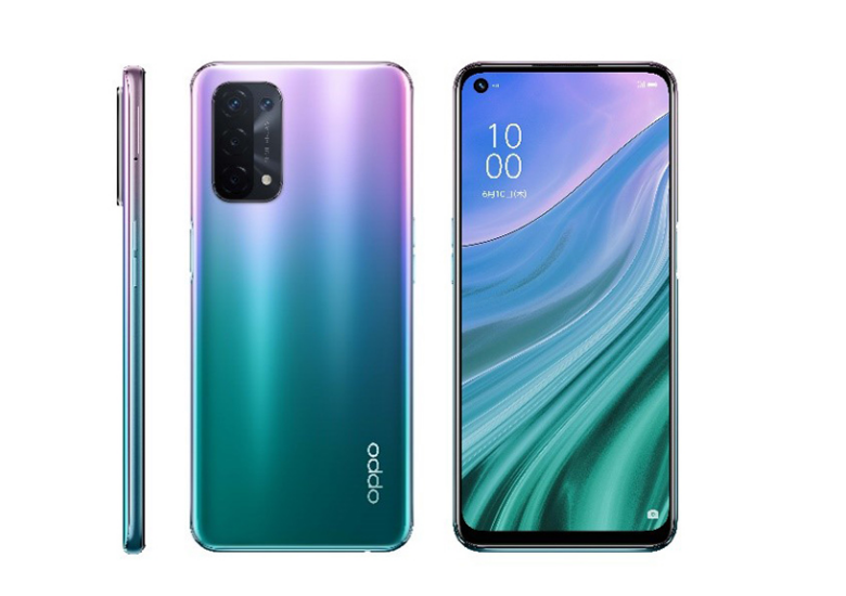 OPPO A54 5G TOP
