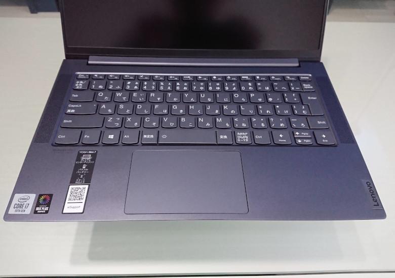 yogaslim750i14_keyboard