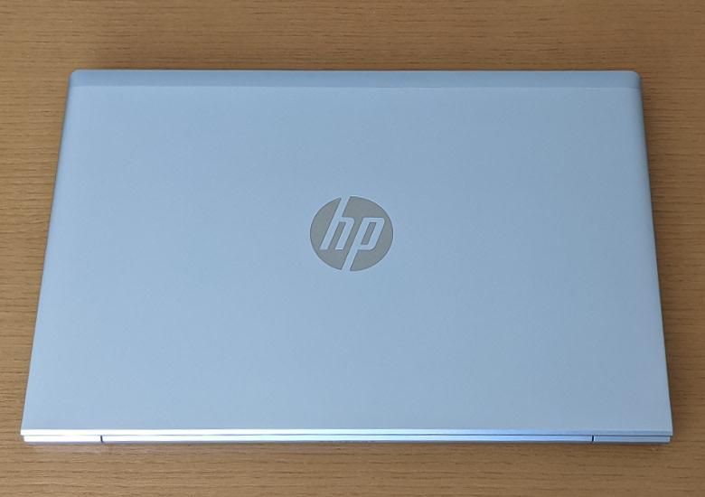 HP ProBook 635 Aero G7 天板