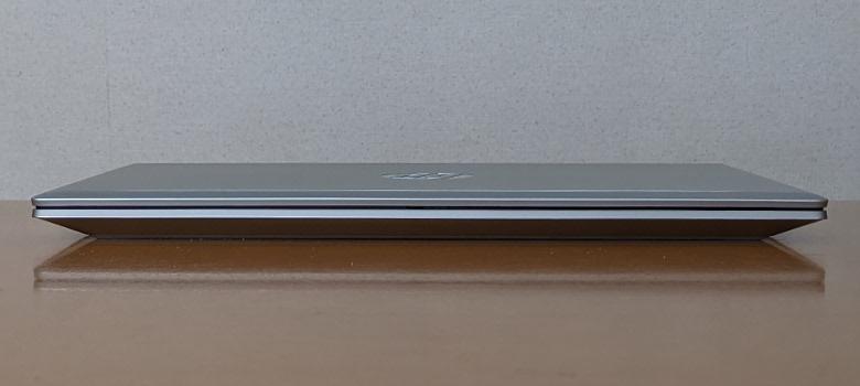 HP ProBook 635 Aero G7 前面