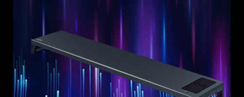 LANQ PCDock - 機能盛り盛りのドッキングステーション&モニタースタンドが、クラウドファンディングINDIEGOGOに登場!