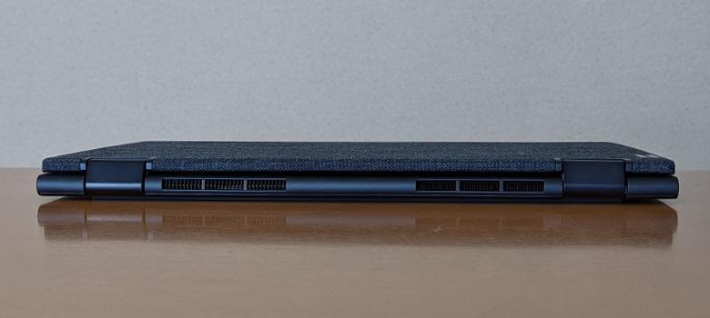 Lenovo Yoga 650 背面