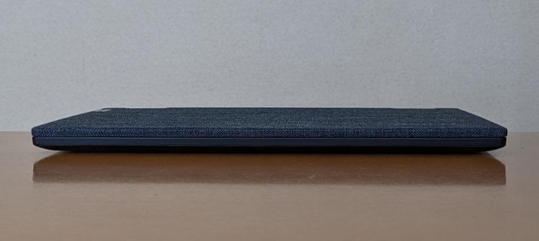 Lenovo Yoga 650 前面