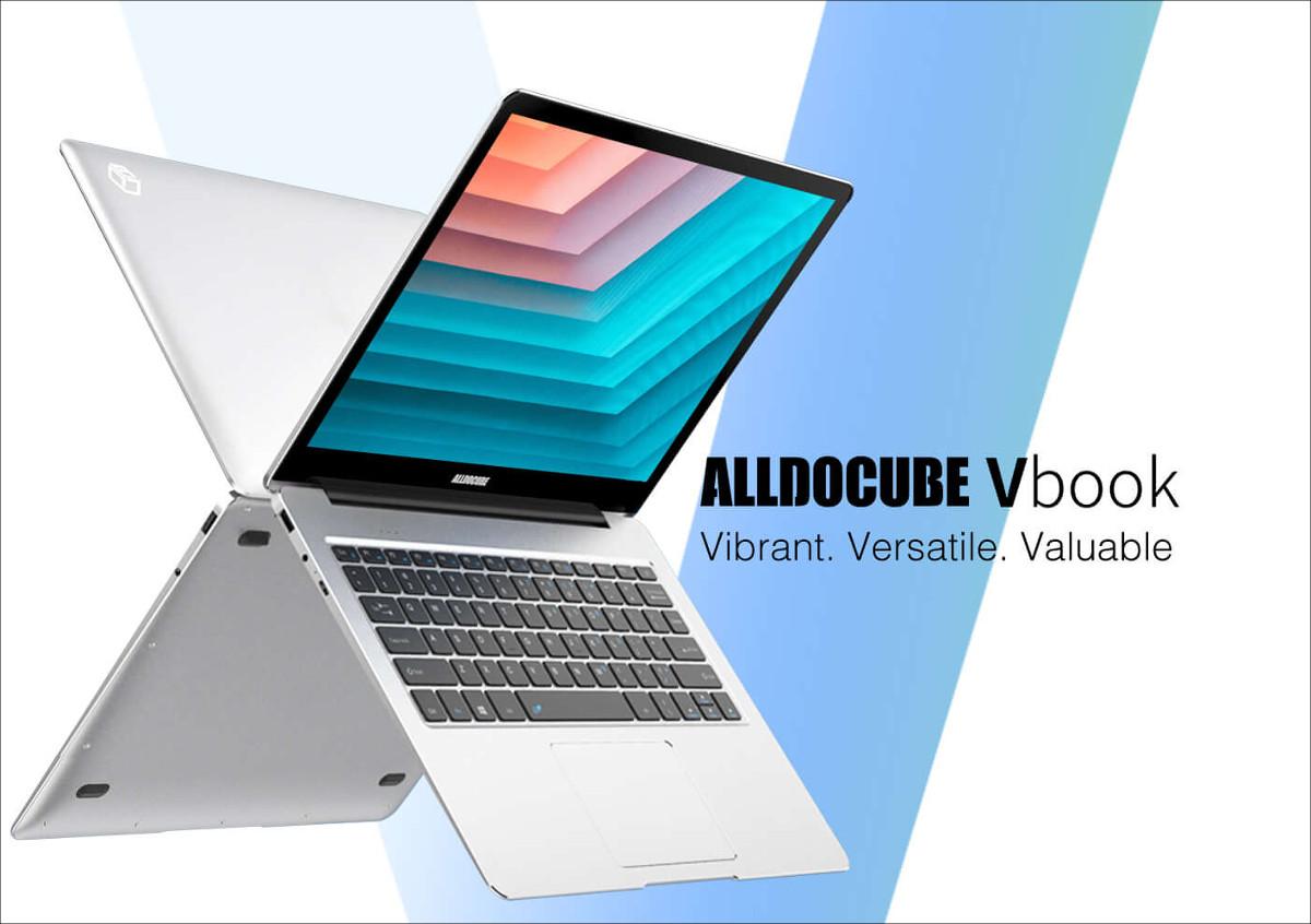 ALLDOCUBE VBook