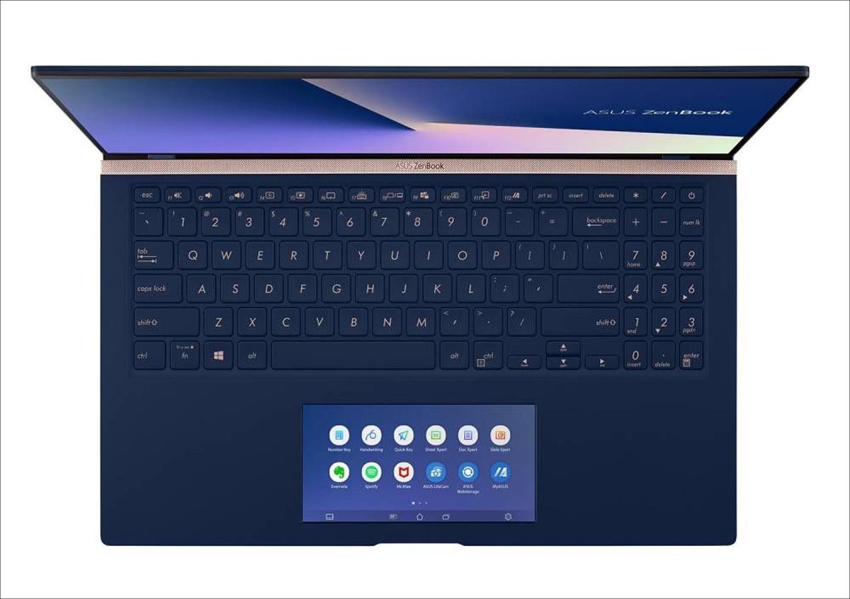 ASUS ZenBook 15 UX534FAC