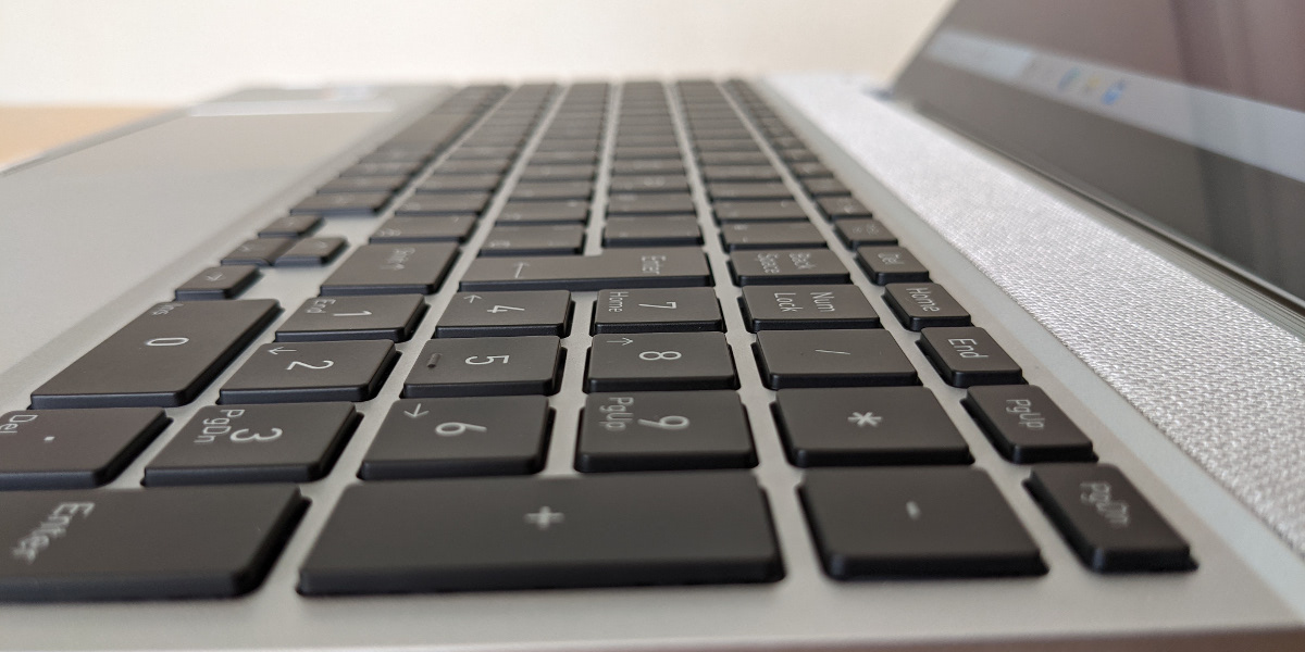dynabook FZ/HP キーボード