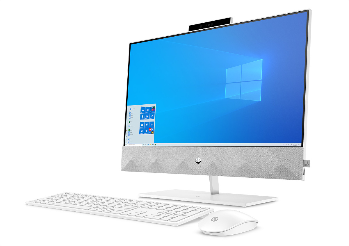 HP Pavilion All-in-One 24-k