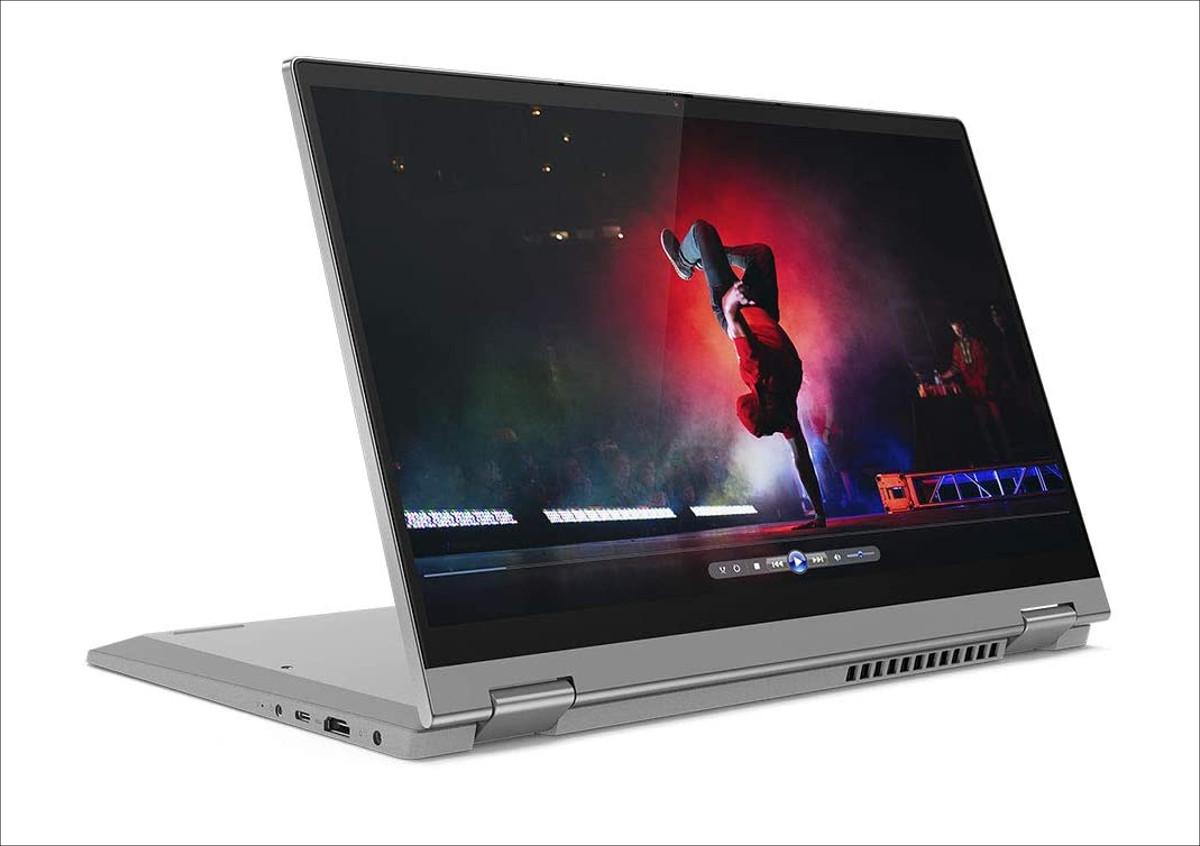 Lenovo IdeaPad Flex 550