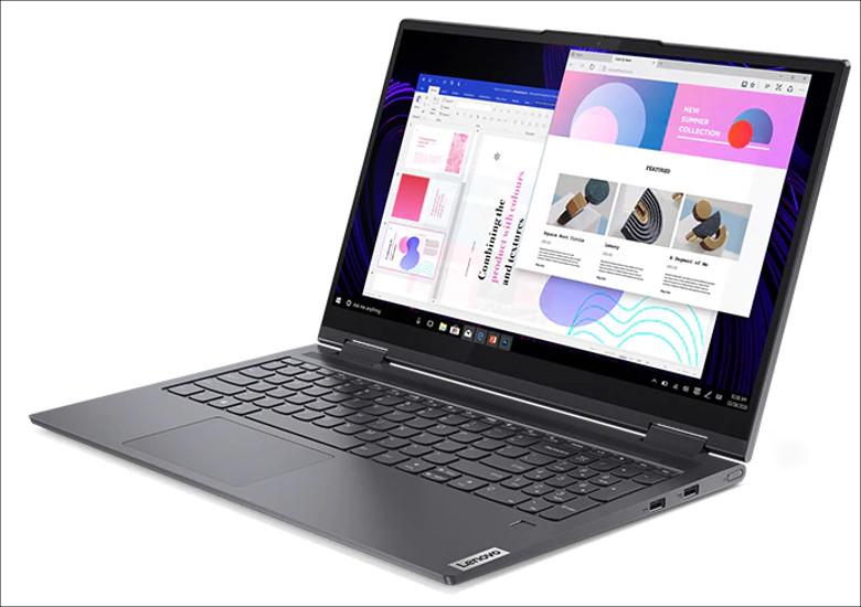 Lenovo Yoga 750i 15