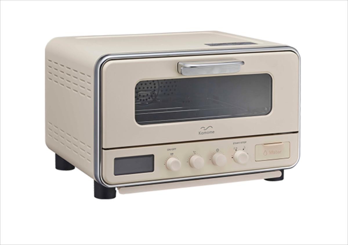 toaster_kamome