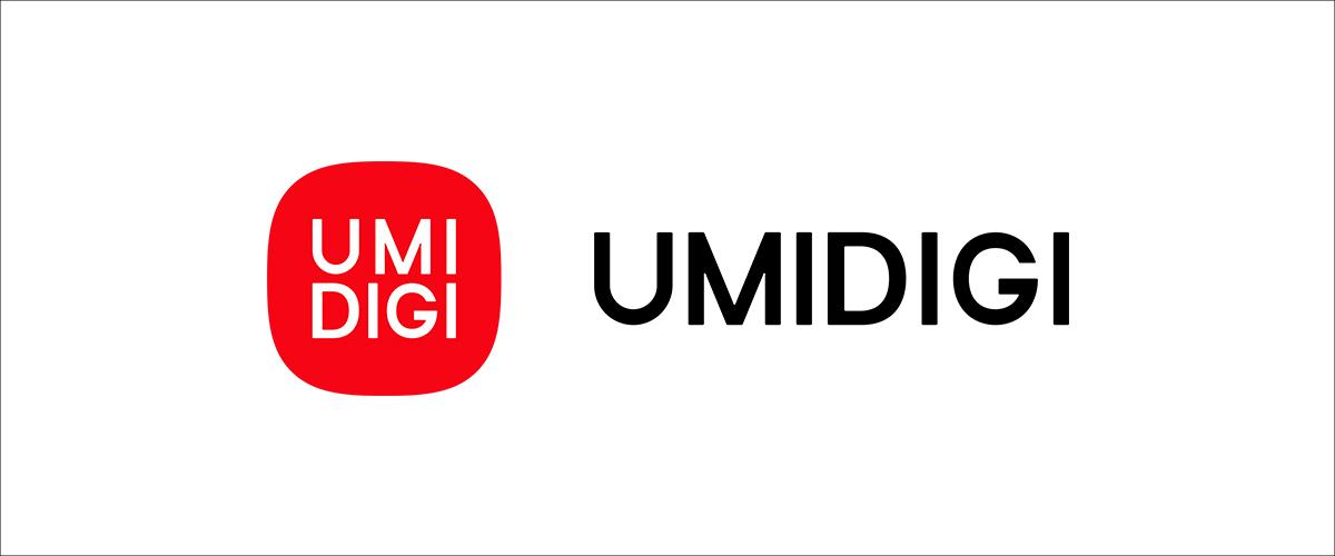UMIDIGI 新ロゴ