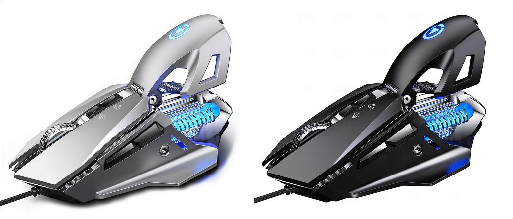 YINDIAO ゲーミングマウス G10