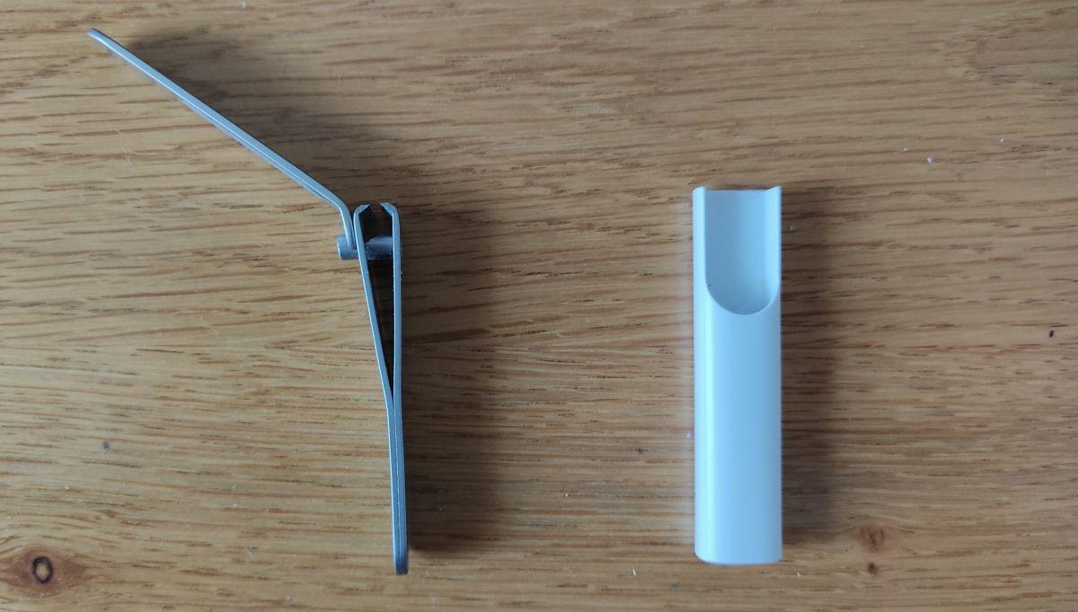 Xiaomi 爪切り4