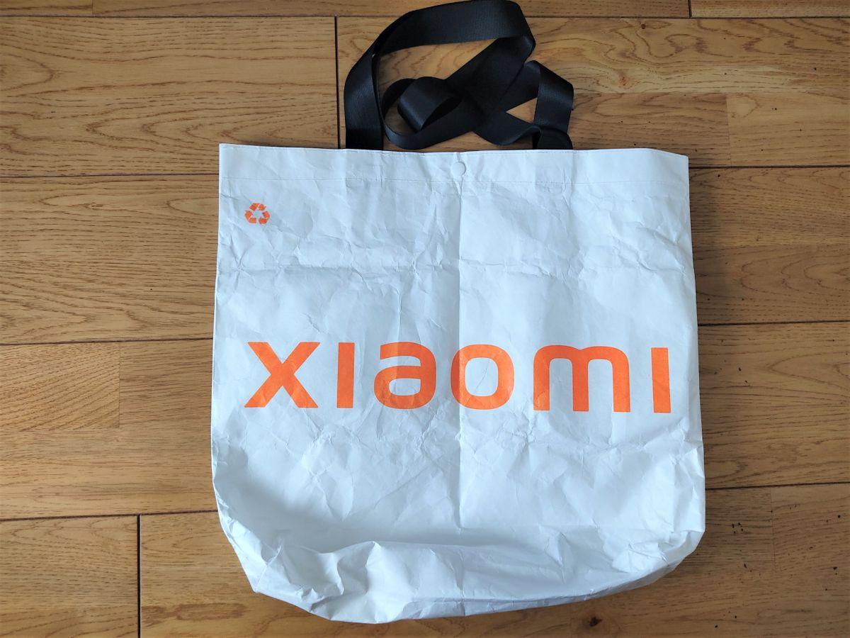 Xiaomi エコバッグ2