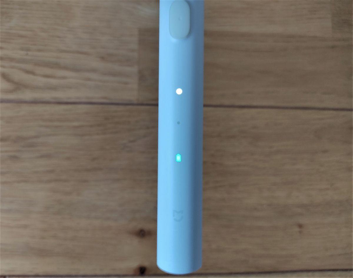 Xiaomi 電動歯ブラシ5