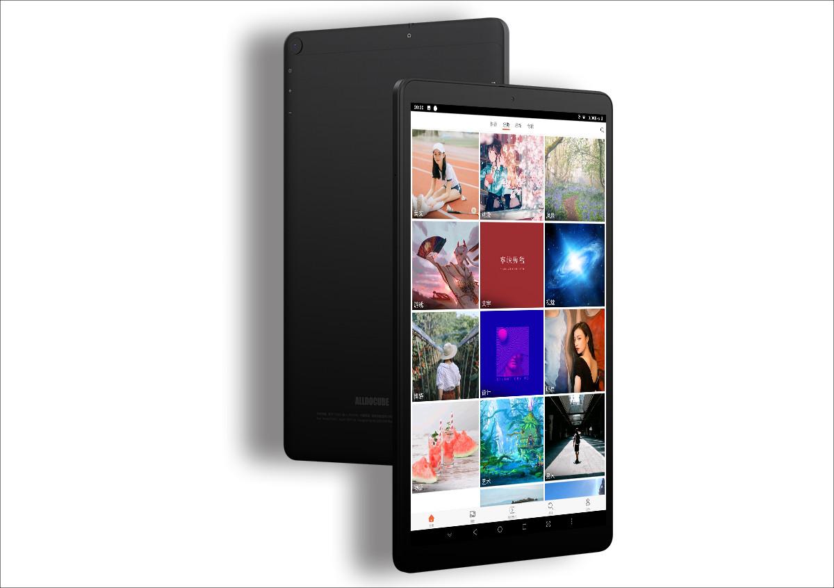 ALLDOCUBE iPlay 20 Pro