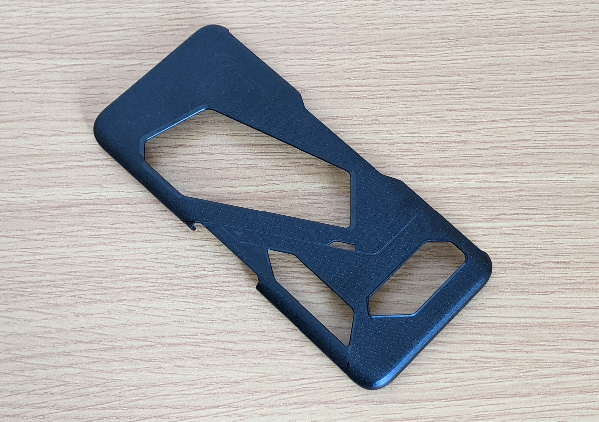 ASUS ROG Phone 5 Aeroケース