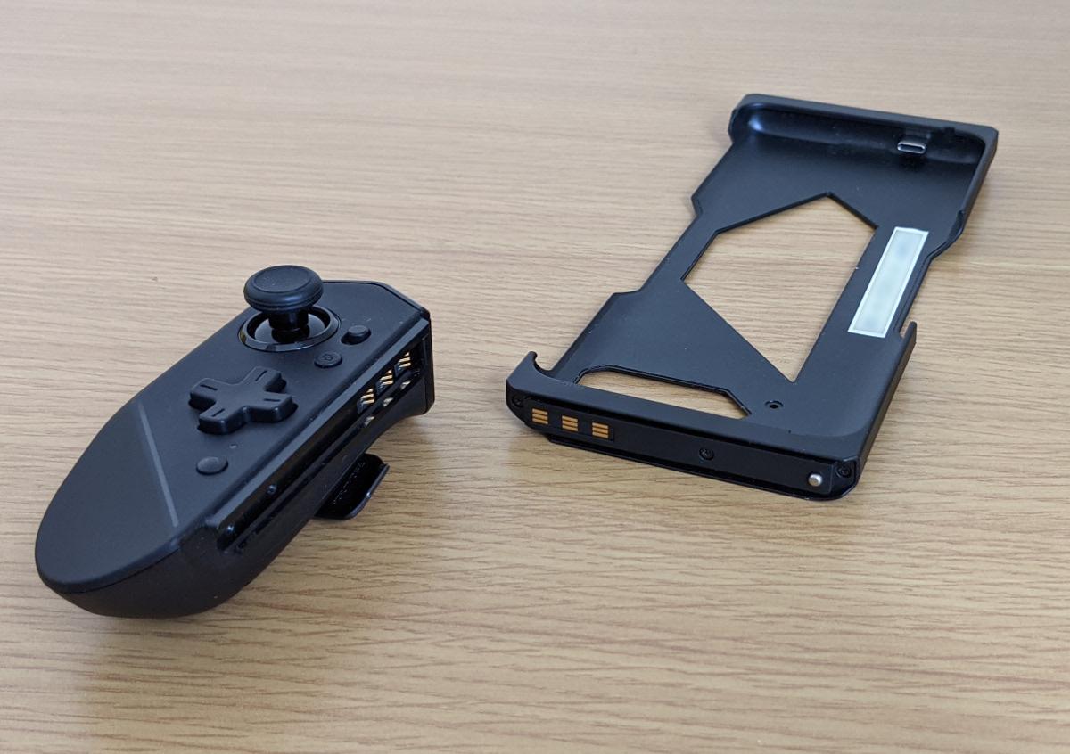 ASUS ROG Phone 5 Kunai