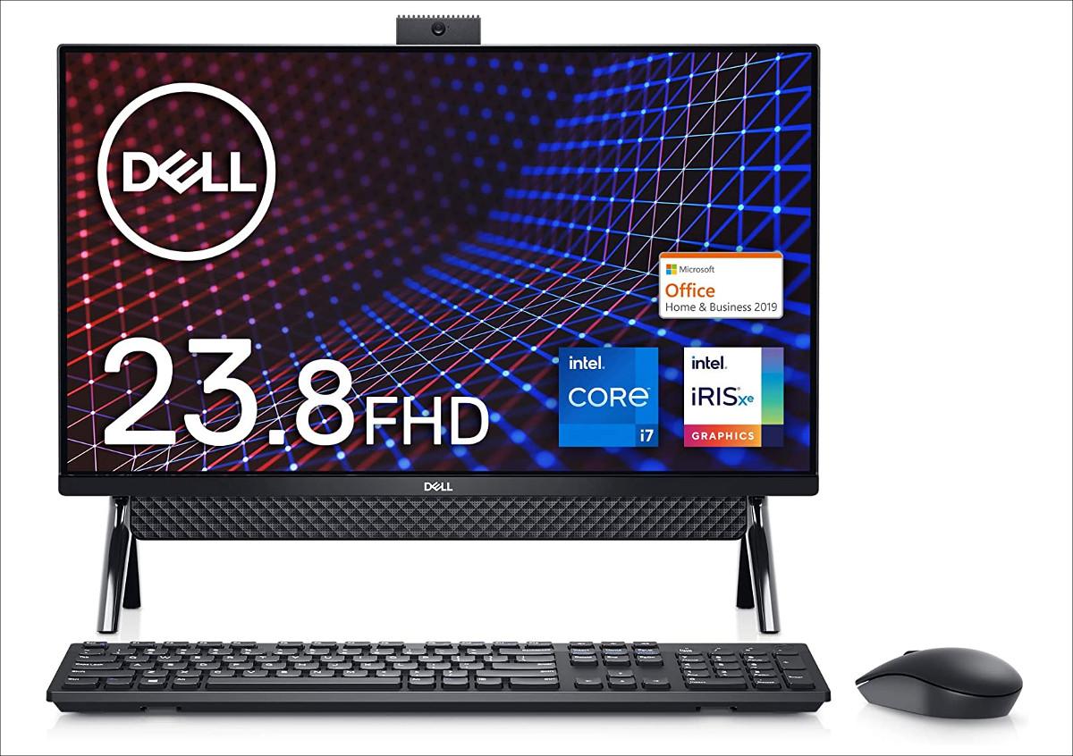 Dell Inspiron 24 5400