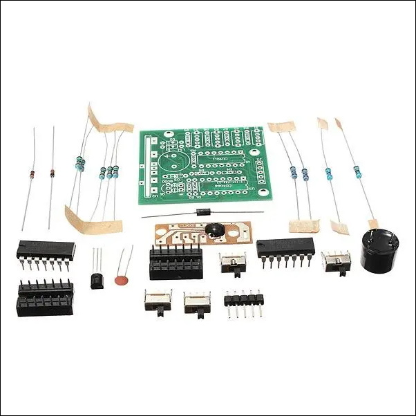 16 sound box