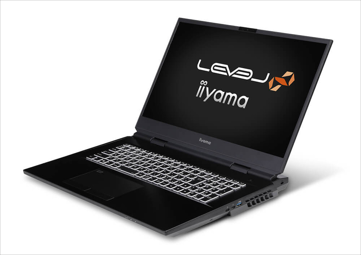 iiyama LEVEL-17FG104
