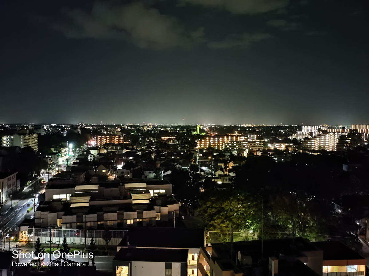 night view_night mode