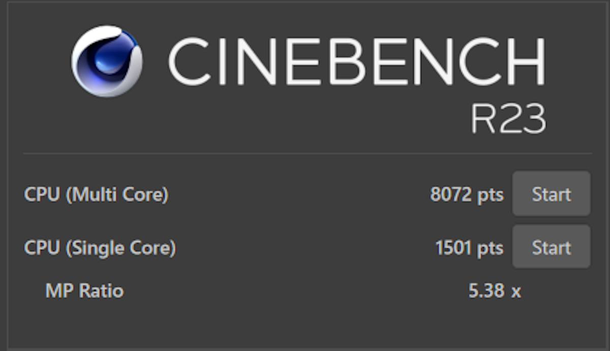 GL66_cinebench