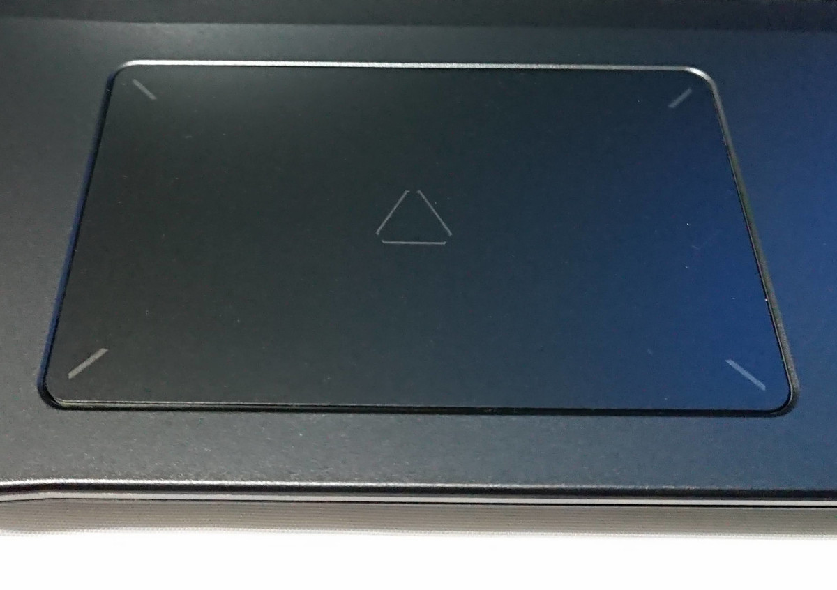 GL66_touchpad