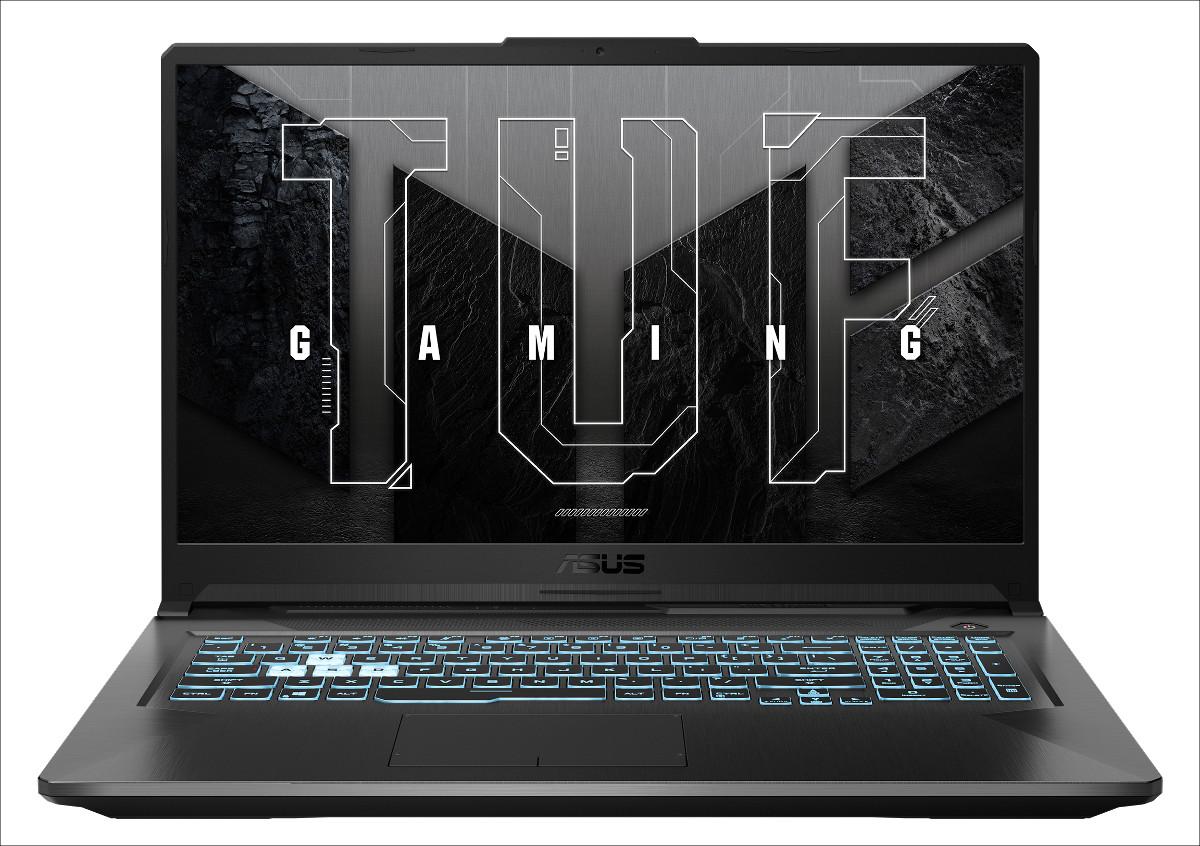 ASUS TUF Gaming F15 / F17(2021)