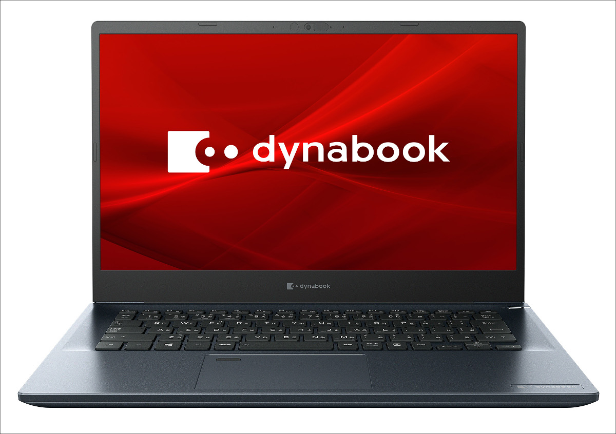 dynabook M7/S・M6/S