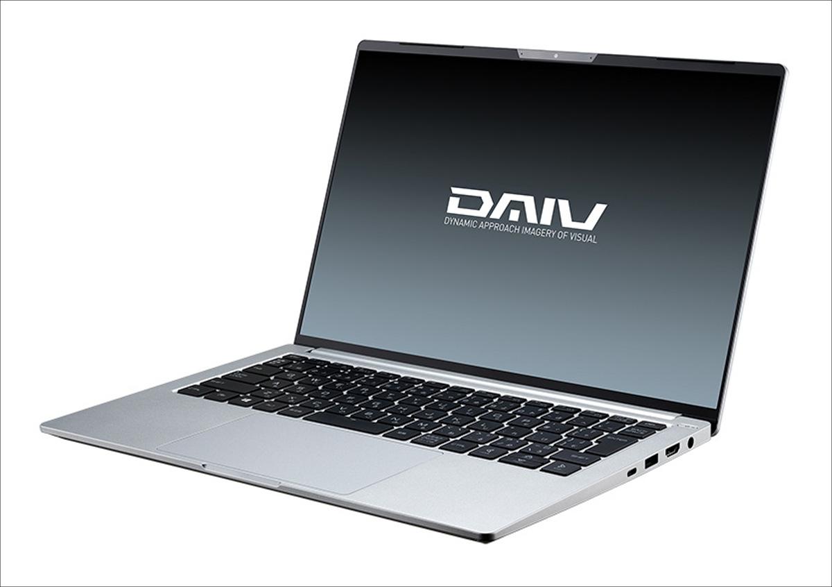 mouse DAIV 4P