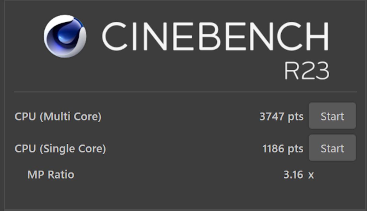 onexplayer_cinebench