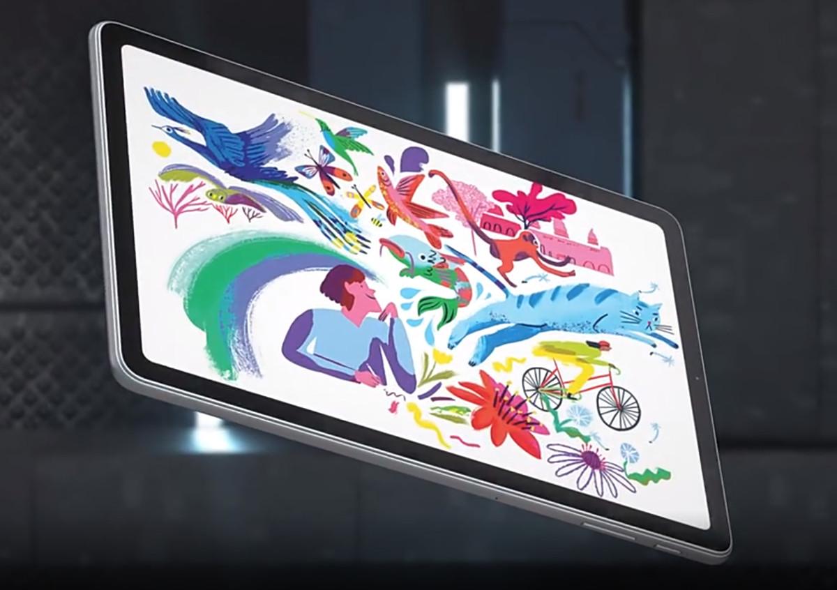 ALLDOCUBE iPlay 40 Pro
