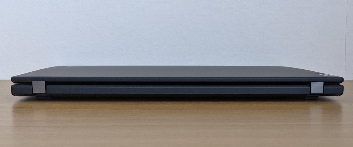 Lenovo ThinkPad X13 Gen 2 背面