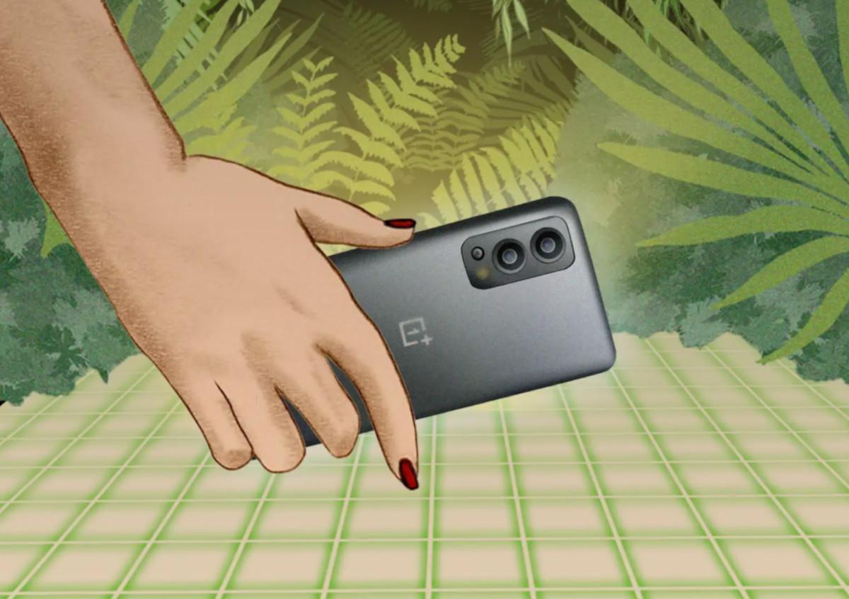 OnePlus Nord 2 5G 紹介