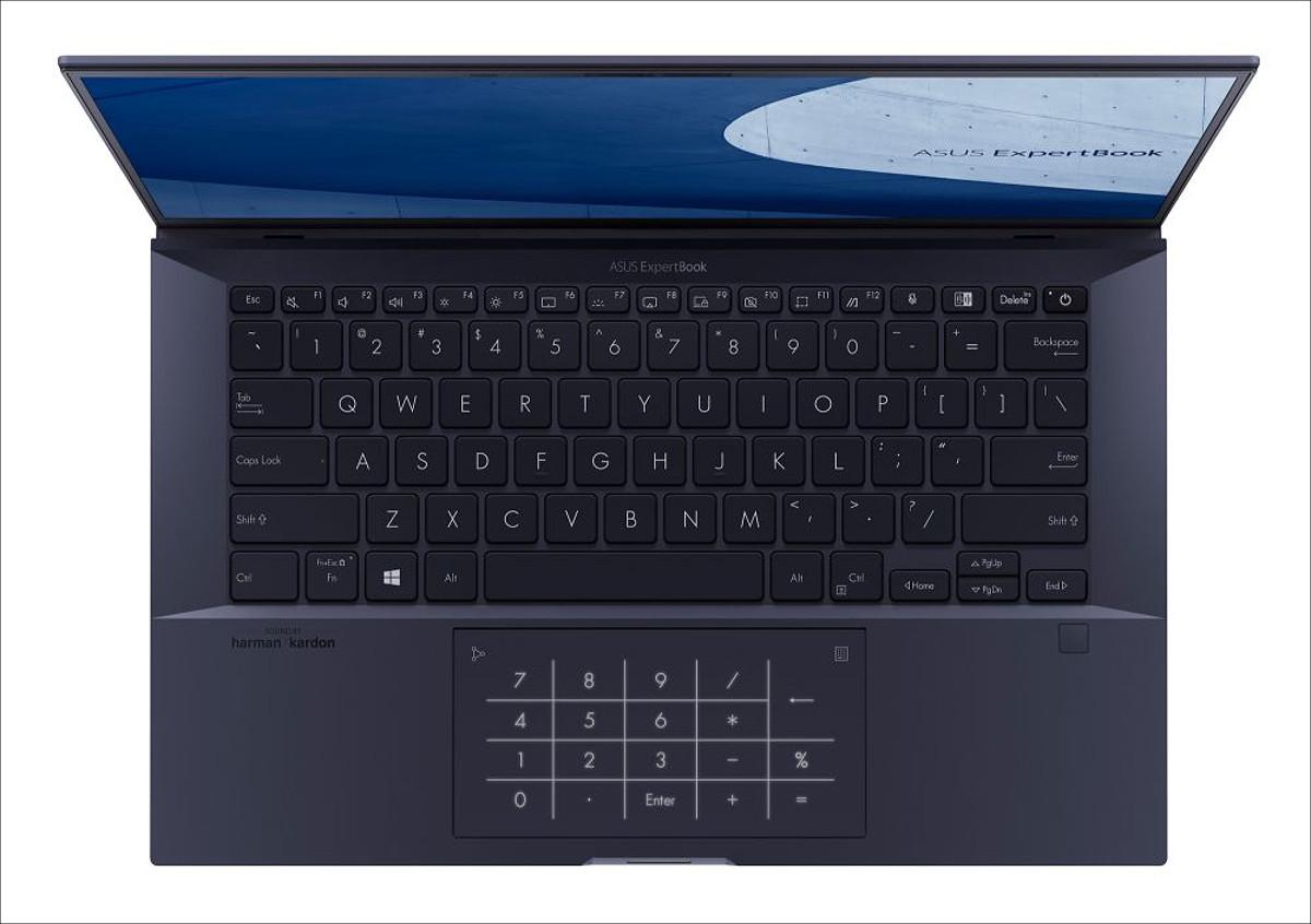 ASUS ExpertBook B9 B9400CEA