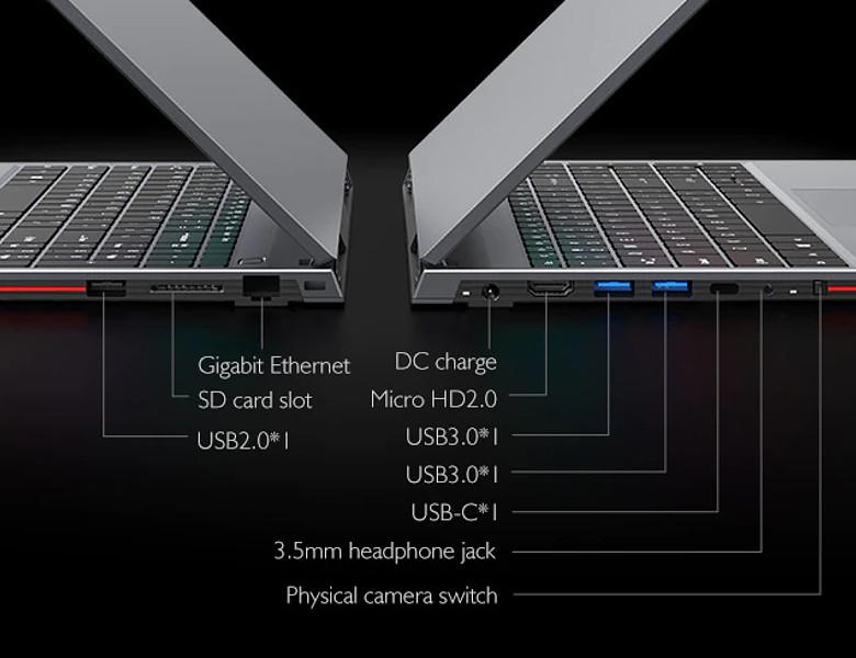 CHUWI CoreBook X Pro