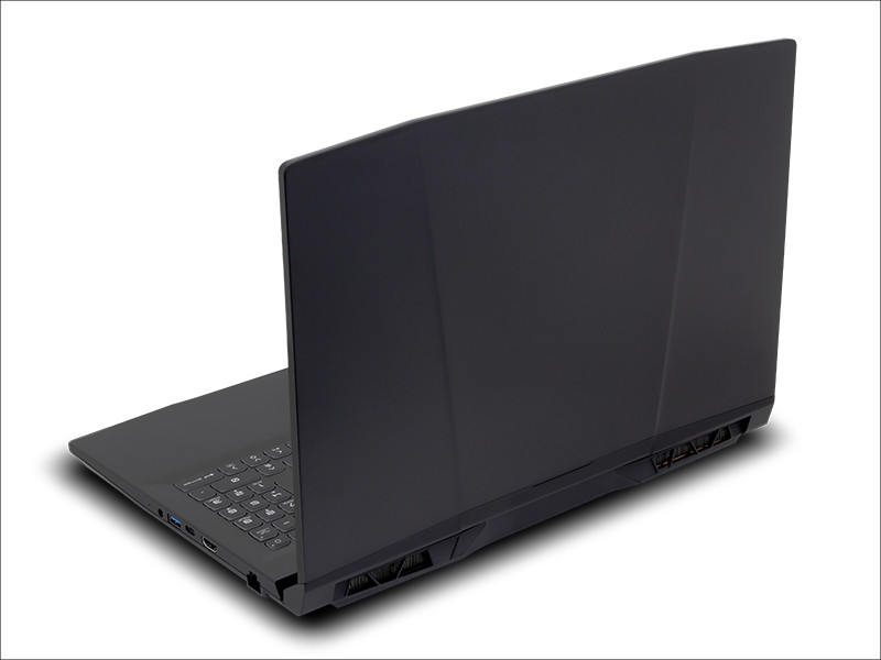 FRONTIER XNM(第11世代Intel)