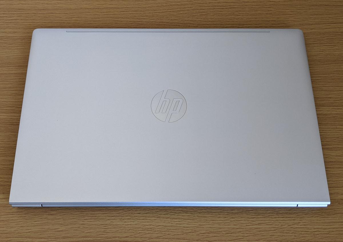 HP ProBook 450 G8 天板
