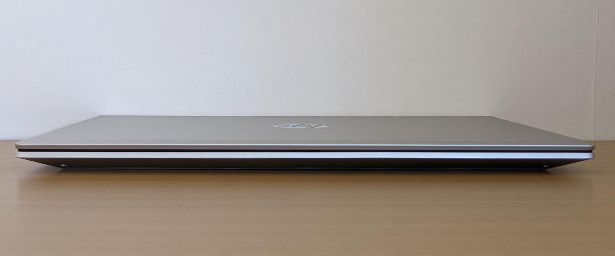 HP ProBook 450 G8 前面