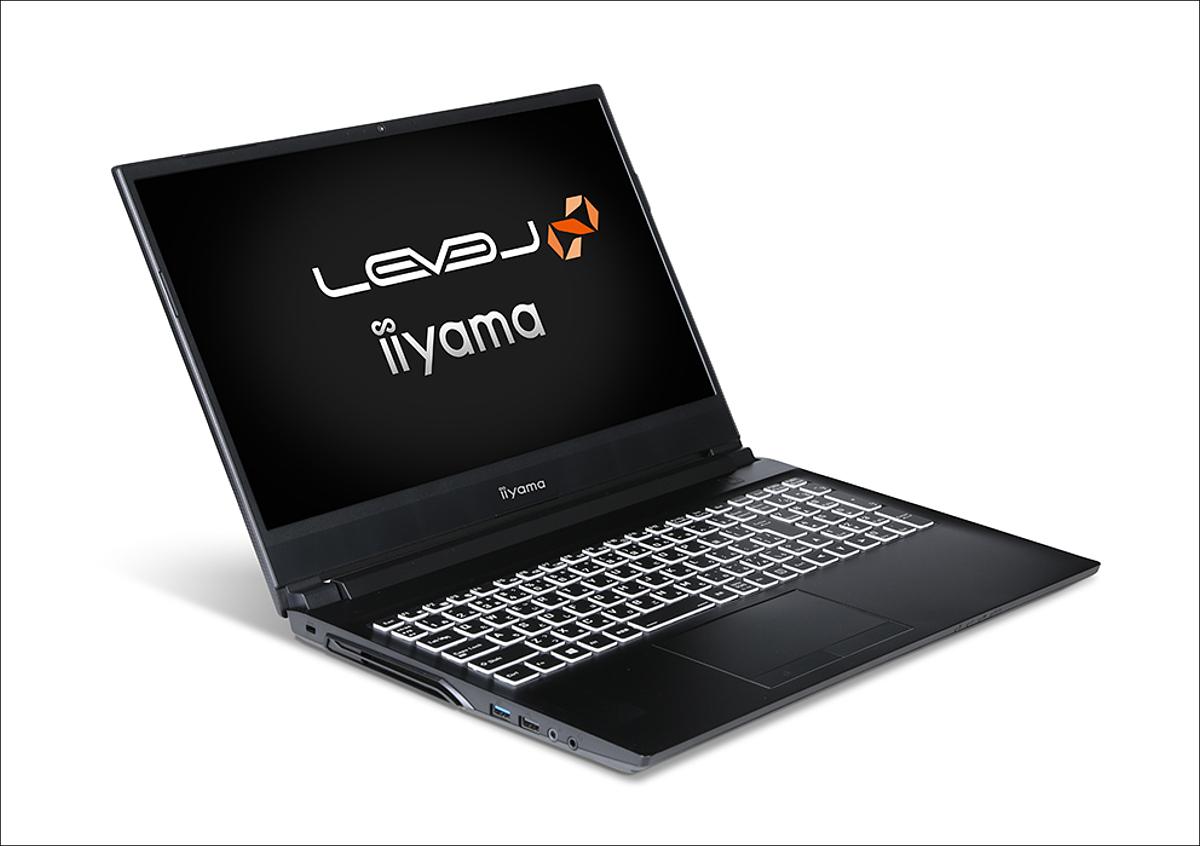 iiyama LEVEL-15FX150/15FX151