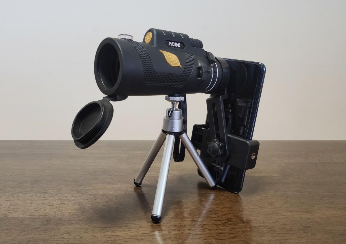 moge telescope