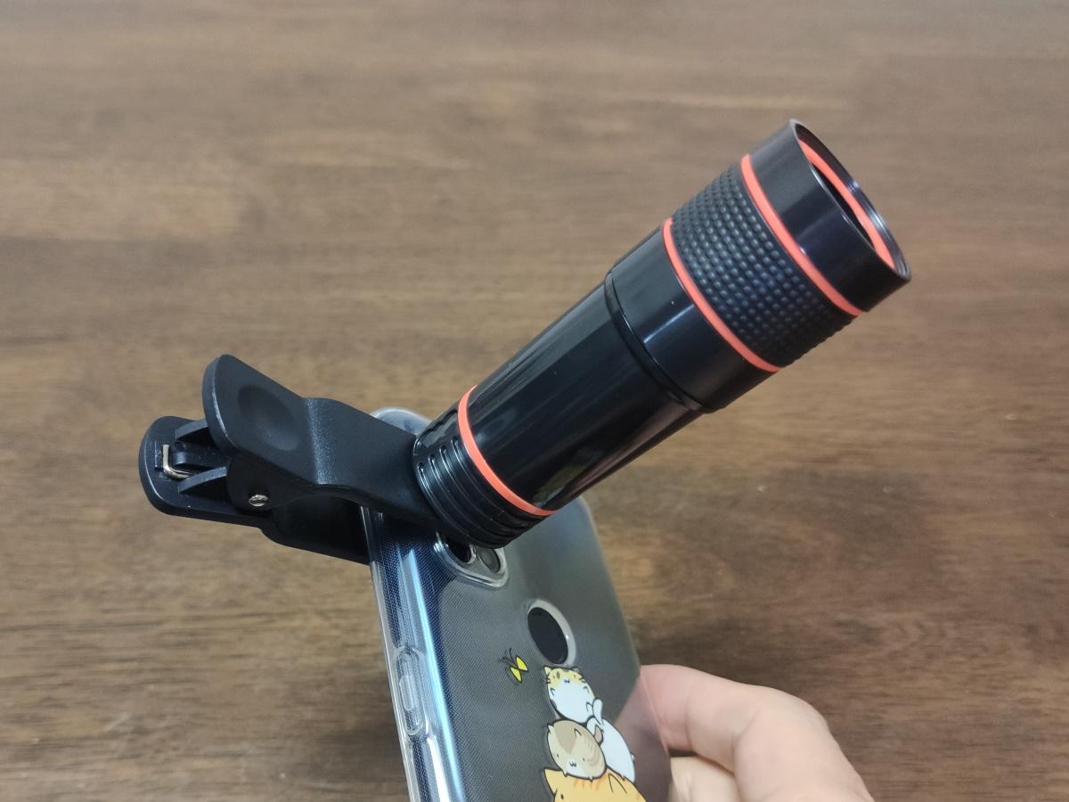 ali lens