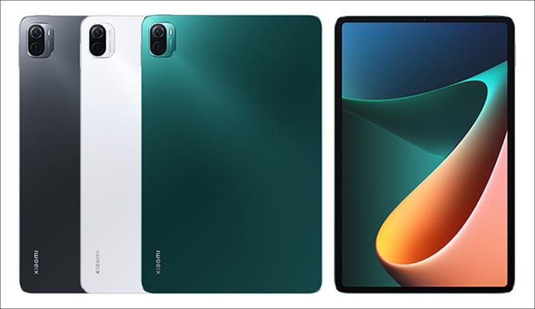 Xiaomi Mi Pad 5 / Mi Pad 5 Pro
