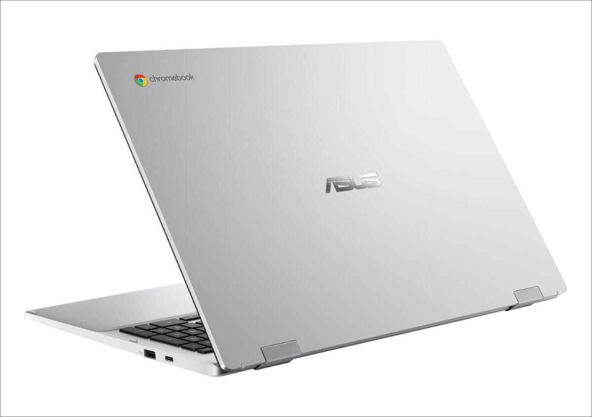 ASUS Chromebook CX1(15.6)