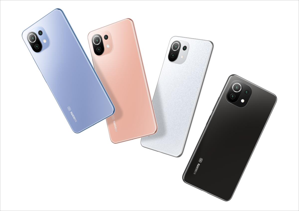 Xiaomi 11 Lite 5G