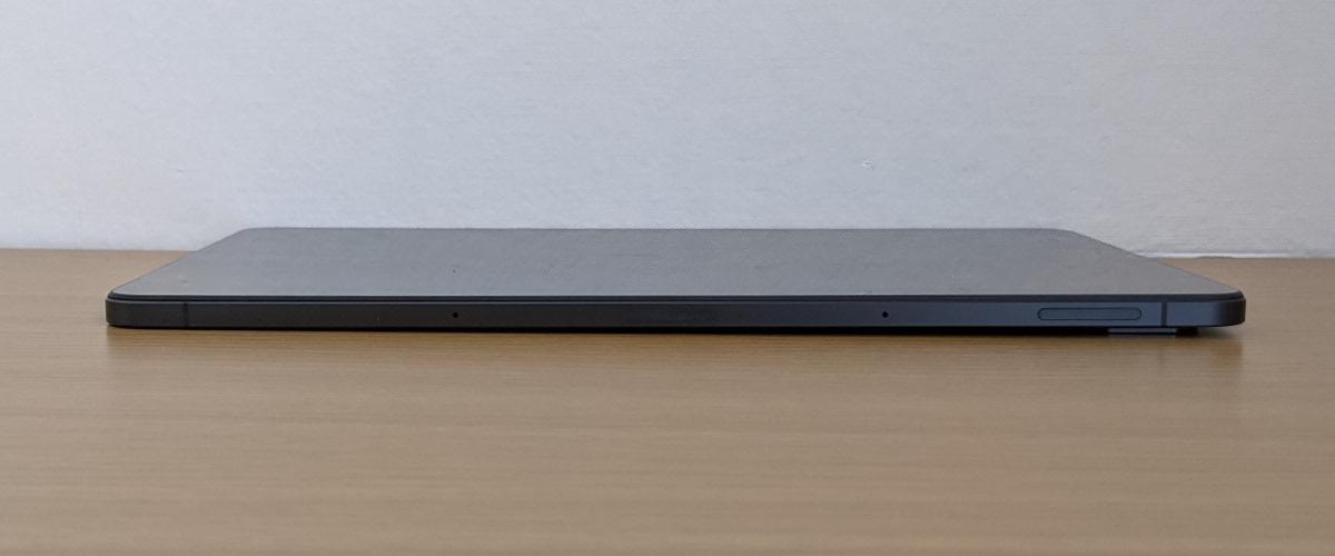 Xiaomi Pad 5 上面
